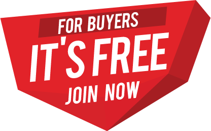 IT's  FREE FOR BUYER JOIN NOW