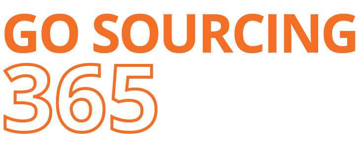 Need For Go Sourcing 365