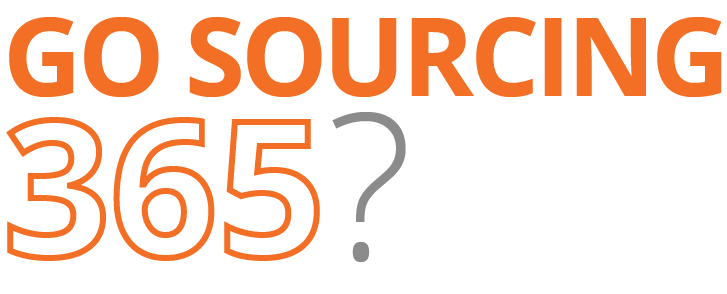What is Go Sourcing 365